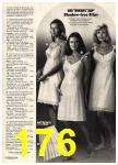 1974 Sears Spring Summer Catalog, Page 176