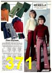 1974 Sears Fall Winter Catalog, Page 371
