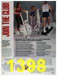 1991 Sears Spring Summer Catalog, Page 1398