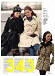 1971 Sears Fall Winter Catalog, Page 343