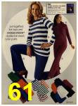 1972 Sears Fall Winter Catalog, Page 61