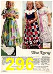 1974 Sears Spring Summer Catalog, Page 296