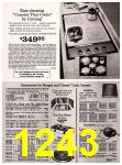 1972 Sears Fall Winter Catalog, Page 1243