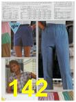 1985 Sears Spring Summer Catalog, Page 142