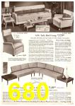 1962 Montgomery Ward Spring Summer Catalog, Page 680