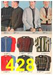 1963 Sears Fall Winter Catalog, Page 428