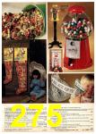 1981 Montgomery Ward Christmas Book, Page 275