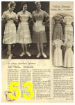 1960 Sears Spring Summer Catalog, Page 53