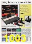 1989 Sears Home Annual Catalog, Page 1003