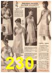 1962 Montgomery Ward Spring Summer Catalog, Page 230