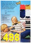 1973 Sears Spring Summer Catalog, Page 488