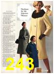 1971 Sears Fall Winter Catalog, Page 243