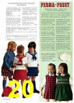 1965 Sears Fall Winter Catalog, Page 20