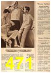 1963 Sears Fall Winter Catalog, Page 471