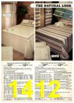 1977 Sears Spring Summer Catalog, Page 1412