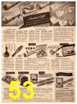 1954 Sears Christmas Book, Page 53