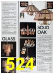 1989 Sears Home Annual Catalog, Page 524