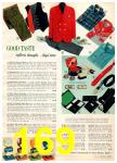 1961 Montgomery Ward Christmas Book, Page 169