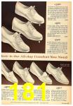 1962 Sears Fall Winter Catalog, Page 181