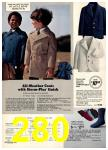 1974 Sears Spring Summer Catalog, Page 280