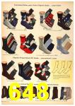 1958 Sears Fall Winter Catalog, Page 648