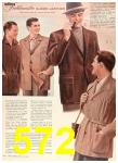 1956 Sears Fall Winter Catalog, Page 572