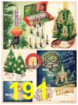 1947 Sears Christmas Book, Page 191