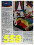 1991 Sears Spring Summer Catalog, Page 559