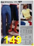 1985 Sears Spring Summer Catalog, Page 149