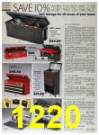 1991 Sears Spring Summer Catalog, Page 1220
