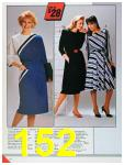 1986 Sears Fall Winter Catalog, Page 152