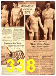 1940 Sears Fall Winter Catalog, Page 338