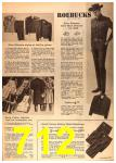 1964 Sears Spring Summer Catalog, Page 712