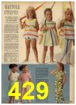 1962 Sears Spring Summer Catalog, Page 429