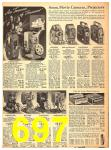 1940 Sears Fall Winter Catalog, Page 697