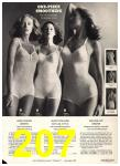 1974 Sears Spring Summer Catalog, Page 207