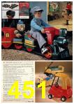 1981 Montgomery Ward Christmas Book, Page 451