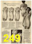 1960 Sears Spring Summer Catalog, Page 249
