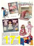 1985 Montgomery Ward Christmas Book, Page 171