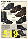 1976 Sears Fall Winter Catalog, Page 519