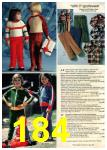 1979 Montgomery Ward Christmas Book, Page 184