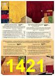 1974 Sears Spring Summer Catalog, Page 1421