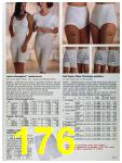 1993 Sears Spring Summer Catalog, Page 176