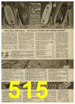 1959 Sears Spring Summer Catalog, Page 515