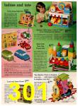 1969 Montgomery Ward Christmas Book, Page 301