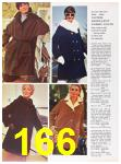 1967 Sears Fall Winter Catalog, Page 166
