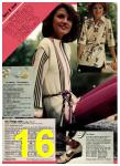 1977 Sears Spring Summer Catalog, Page 16