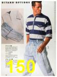 1992 Sears Summer Catalog, Page 150