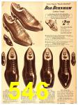 1940 Sears Fall Winter Catalog, Page 546