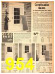 1942 Sears Spring Summer Catalog, Page 954